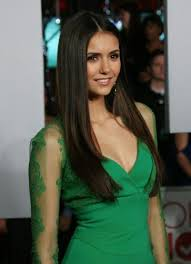 nina long straight hair top celebrity hairstyles pinterest