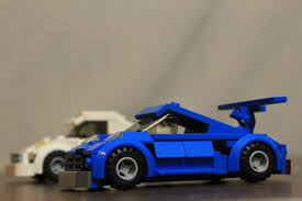 lego sports car i made some lego street cars album on imgur