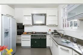 cuisines et bains magazine une note de couleur