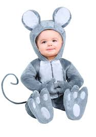 infant costumes baby mouse costume for babies