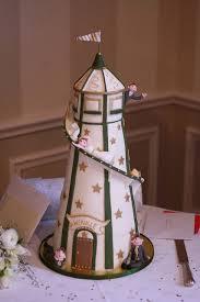 lighthouse cake topper lighthouse wedding cake a wedding cake