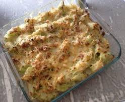 cuisiner les chouchous gratin de chouchou rapide recette de gratin de chouchou rapide