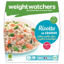 plat cuisiné weight watchers plat cuisiné risotto au saumon weight watchers weight watchers la