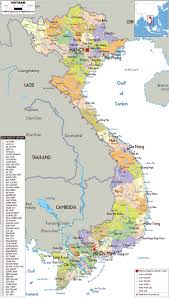 China Map Cities by Maps Of Vietnam Detailed Map Of Vietnam In English Tourist Map