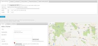 Map To Work Solutions By Industry U2013 Small Businesses Wp Google Maps