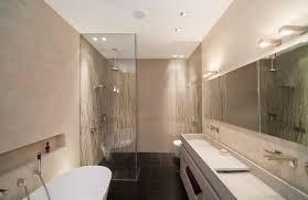 wandleuchten für badezimmer badezimmer bilder glasdusche beige wandfarbe wandleuchten