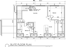 house plans with inlaw suite astonishing house plans with detached guest suite pictures plan 3d