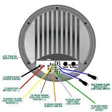 bazooka el wiring diagram diagram wiring diagrams for diy car