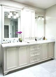 ideas for bathroom vanities bathroom vanities with side towers vanities bathroom