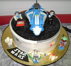 wars cake ideas lego wars birthday cakes ideas with cool lego wars space