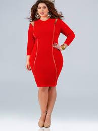 plus size form fitting dress u2013 woman art dress