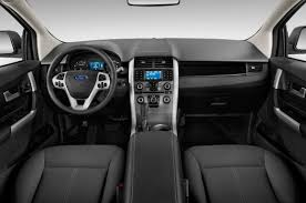 Ford Explorer Mpg - 2013 ford edge nationwide prices u0026 inventory carstory