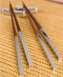 engraved chopsticks engraved chopsticks for my ramen feng shui and techno ramen weblog