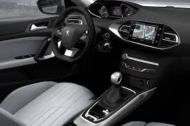 peugeot quartz interior new peugeot 308 1 2 puretech 110 active 5dr petrol hatchback