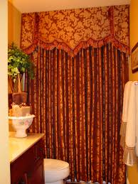 Dillards Shower Curtains Curtains Give Your Bathroom Perfect Look With Fancy Shower
