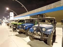 Sambódromo terá exposição de veículos Off Road – Memória Motor