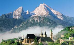 10 beautiful and secluded german villages that everyone has to