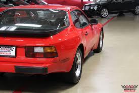 porsche 944 spoiler 1983 porsche 944 stock m6337 for sale near glen ellyn il il
