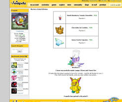 Mystery Island Kitchen by Fropollo Got Their Homepage At Neopets Com