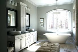 bathroom decorating ideas on a budget pinterest cheap new gray