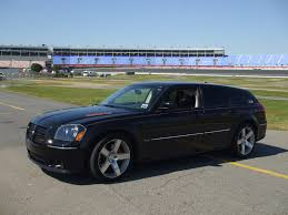 100 dodge magnum 2015 what do you guys think magnum with a