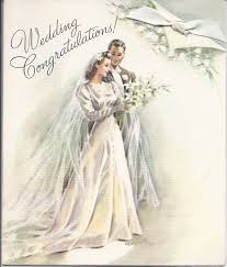 Buy Wedding Greeting Cards Online Vintage Greeting Card Yahoo Search Results Yahoo Image Search