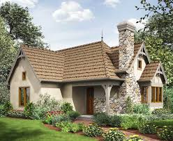 2 bed tiny cottage house plan 69593am architectural designs