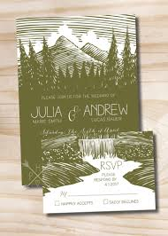 35 stylish wedding invitations that you can actually afford a