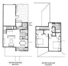 garage floor plan 2 bedroom 1 car garage