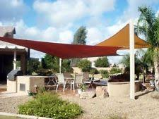 Backyard Canopy Covers Sun Shade Awnings Canopies U0026 Tents Ebay