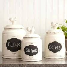 kitchen canisters canada canisters kitchen vintage kitchen canisters for farmhouse kitchen or
