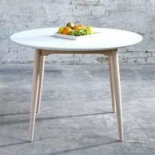 tables rondes de cuisine table ronde de cuisine table basse verre et bois rectangulaire