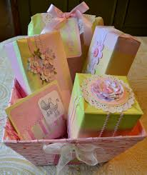 Perfect Gift For Baby Shower Creative Gift Wrapping Ideas For Baby Shower