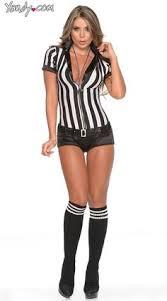 Referee Halloween Costume Sequin Referee Costume Halloween Costumes Halloween