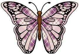 printable butterfly template virtren com