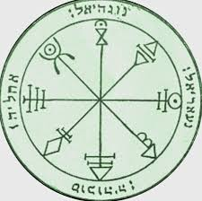 lesson 5 magic seals of solomon pentacles of venus pentacles of