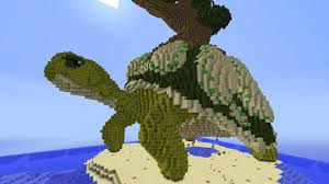 1001 Minecraft House Ideas Absolutely Amazing Minecraft Turtle Someone On My Server Made