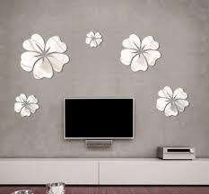 Wall Decors Online Shopping Hibiscus Flower Stickers Online Hibiscus Flower Stickers For Sale