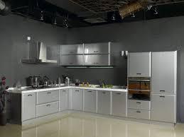 kitchen fascinating retro kitchen design ideas with black and