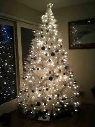 silver tree ornaments fabulous ornament