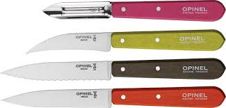 Opinel Kitchen Knives Review Opinel Knives