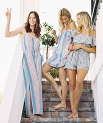 Nightgowns For Brides Apparel And Bridesmaids Pretty Dresses Rompers Robes