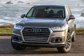 audi depreciation 2018 audi q7 depreciation driver assistance package