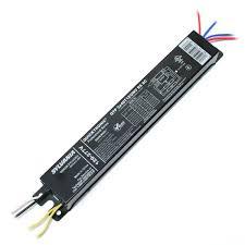 sylvania 75304 t12 fluorescent ballast