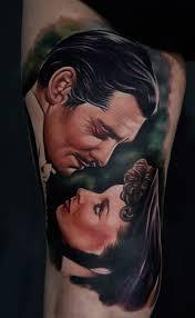 roza a lady tattoo artist on behance