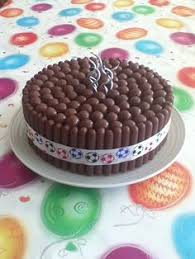 everyone needs a chocolate birthday cake d happybirthdaybrastop