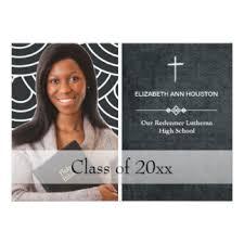 christian graduation announcements christian graduation invitations announcements zazzle
