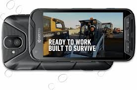 Att Rugged Phone Kyocera Duraforce Pro Rugged Smartphone For Business At U0026t