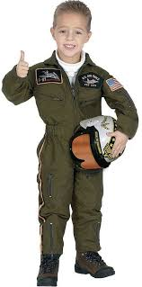 Grover Halloween Costume Air Force Pilot Costume Halloween Costumes