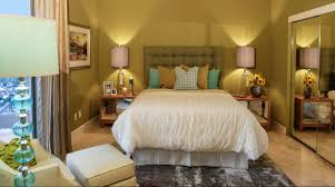 Simple Bedroom Interior  Entrancing Simple Luxury Bedroom - Interior design of a bedroom